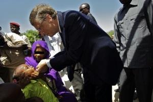 Digon Bakin Polio
